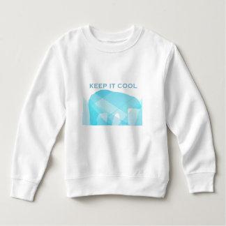 Camisetas Mantenha-o legal