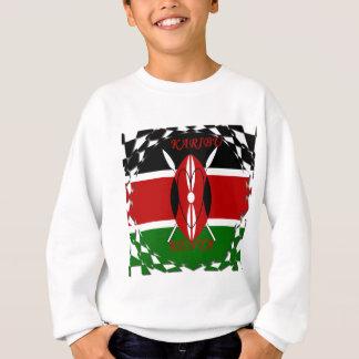 Camisetas Matata Karibu Kenya de Hakuna