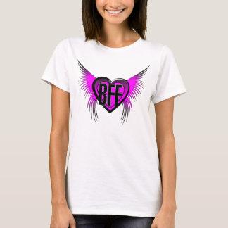 Camisetas Melhores amigos de BFF para sempre