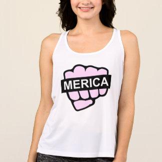 Camisetas Merica em sua cara