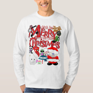 Camisetas Mezzy Kwismess