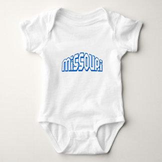 Camisetas Missouri