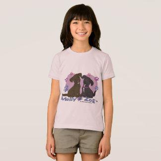 Camisetas Molly & Zoe