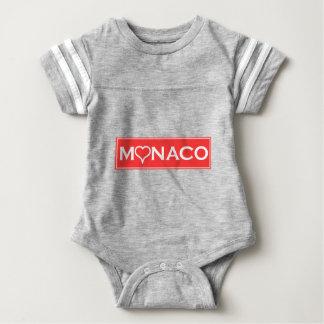Camisetas Mónaco