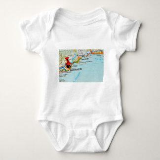 Camisetas Monaco, Monte - Carlo