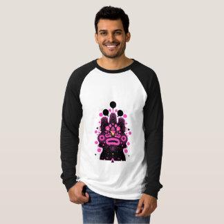 Camisetas Monstro engraçado