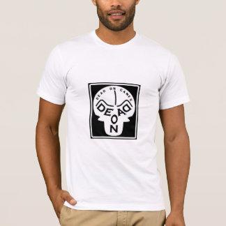 Camisetas MORTO em GAMES® - morto na espinha dorsal