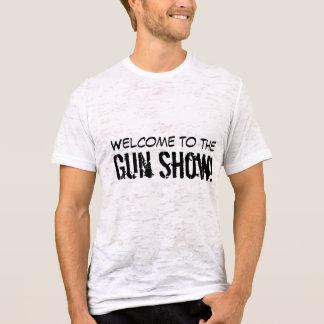 Camisetas Mostra de arma