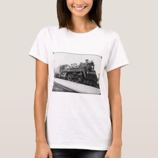 Camisetas Motor nacional canadense 5700 da estrada de ferro