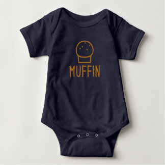 Camisetas Muffin de Lil Brown