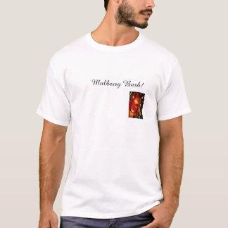 Camisetas Mulberry Bush!