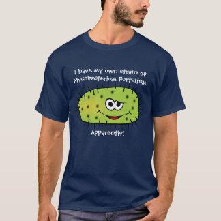 Camisetas Mycobacterium