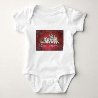 Camisetas Natal ronco