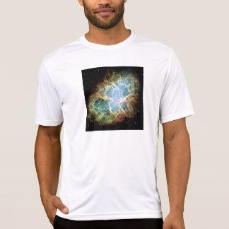 Camisetas Nebulosa de M1-Crab uma ideia do presente da