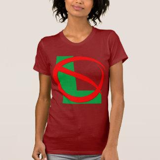 Camisetas No-l