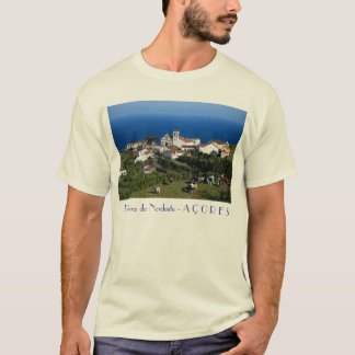 Camisetas Nordeste - Açores