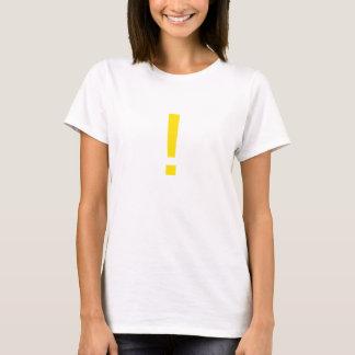 Camisetas NPC fêmea