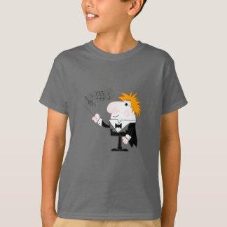 Camisetas O condutor