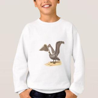 Camisetas O pelicano de Brown(fuscus do Pelecanus)