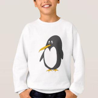 Camisetas O pinguim caçoa a camisola
