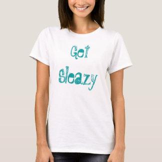 Camisetas Obtenha desprezível