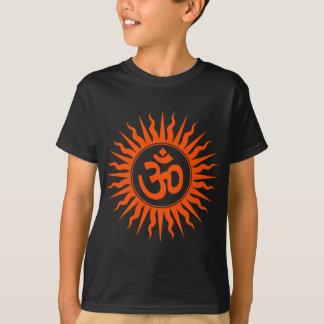 Camisetas OM espiritual