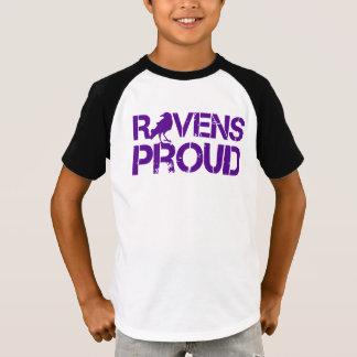 Camisetas Orgulho do futebol