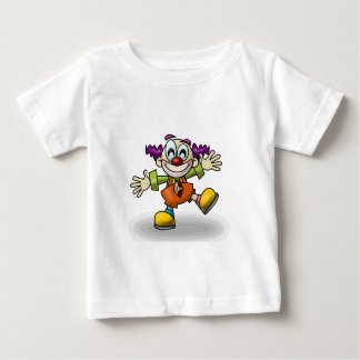 Camisetas Palhaço