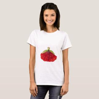 Camisetas papoila