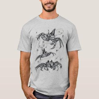 Camisetas Party de crabes - Crab party