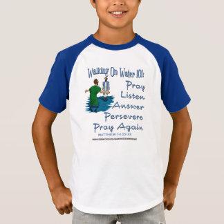 Camisetas Passeio na água 101