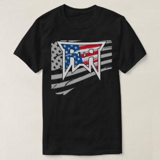 Camisetas Patriota de RogueTiger