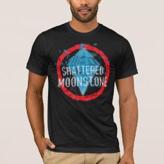 Camisetas Pedra lunar quebrada