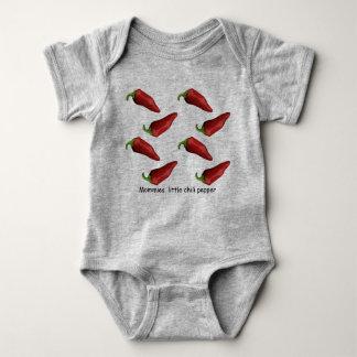 Camisetas Pimentas de pimentão