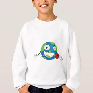 Camisetas planeta da terra