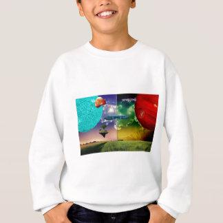 Camisetas Planeta do caos
