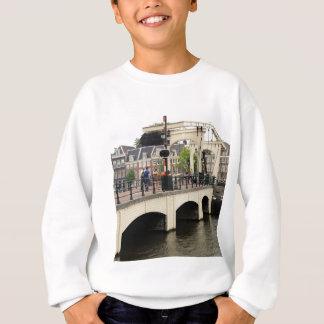Camisetas Ponte magro, Amsterdão, Holland