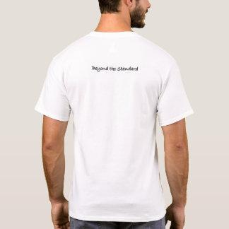 Camisetas Por do sol desvanecido