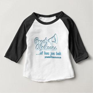 Camisetas Praat-Afikaans-De-Hou-Jou-Bek