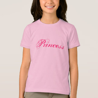Camisetas Princesa