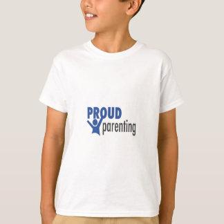 Camisetas ProudParenting