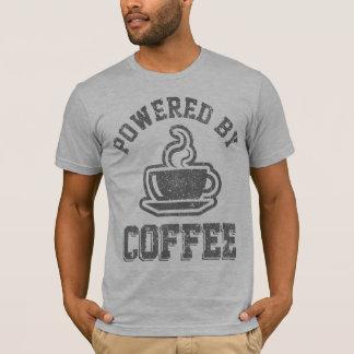 Camisetas Psto pelo café