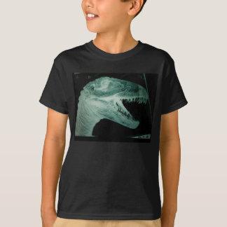 Camisetas qui puro jurássico