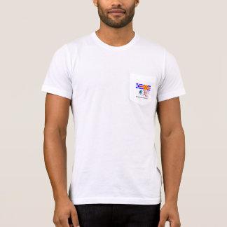 Camisetas Rastejamento 2014 do bar