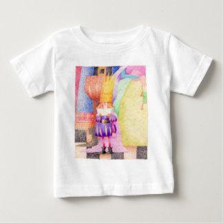 "Camisetas Rei Menino I - Entre os ""grandes""."