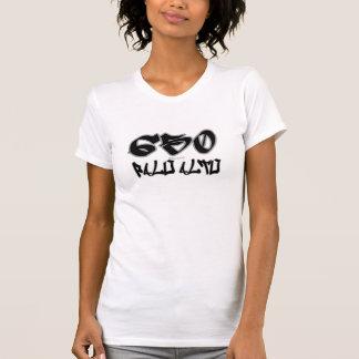 Camisetas Representante Palo Alto (650)