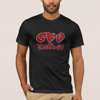 Camisetas Representante Redwood City (650)