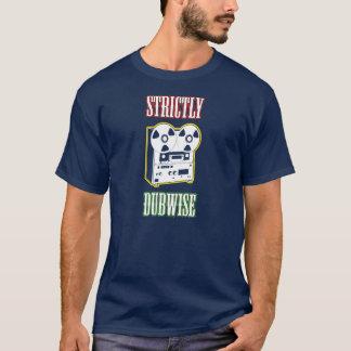 """Camisetas """"Restrita Dubwise """""""
