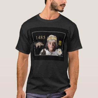 Camisetas Richard III no campo de Bosworth