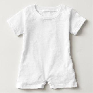 Camisetas Romper do bebê